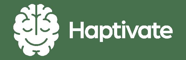 Haptivate logo