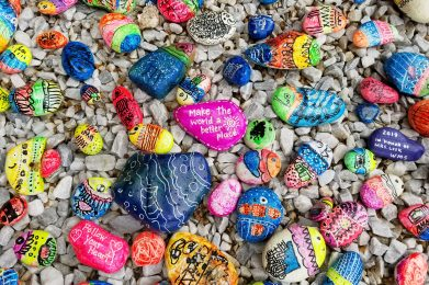 Unleash your inner prairie vole this World Kindness Day