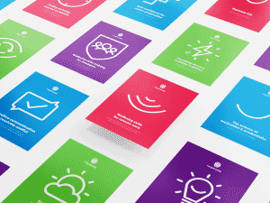 New Haptivate Workshop Brochure Covers