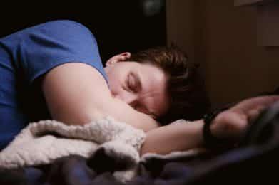 World Sleep Day - Napping at Work: 6 Top Tips